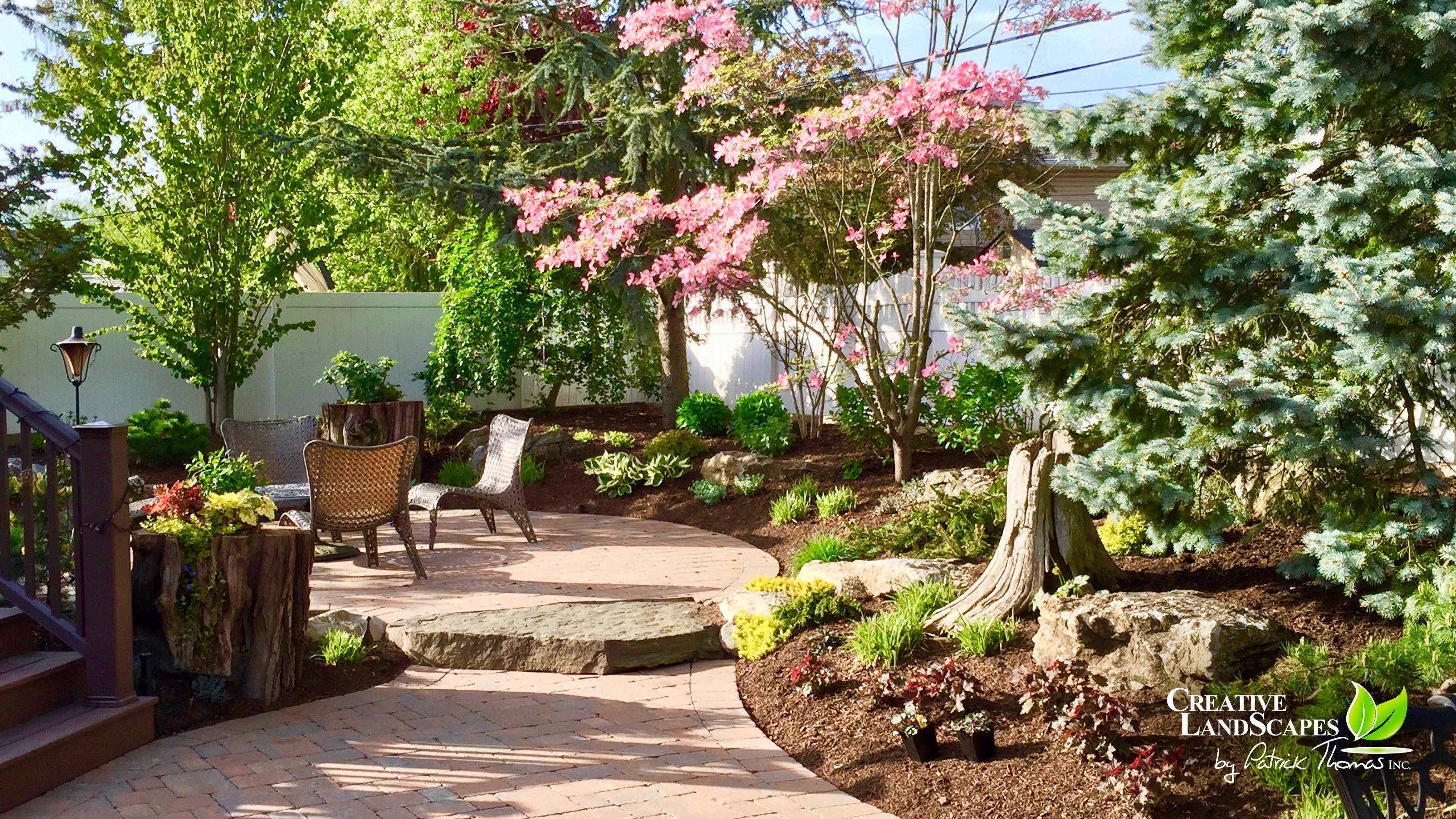 Landscape Design Planting Creative Landscapes